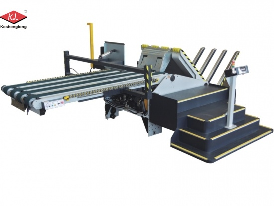 Pre-Feeder for Leading Edge Printing Machine