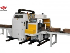 Fully Automatic Box Strapping Machine Manufacturer in China