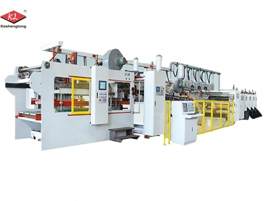 corrugated machine suppliers