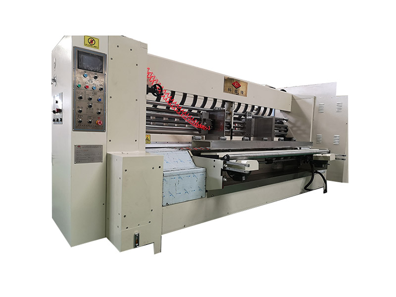 Flexo Printing Machine Companies
