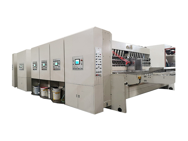 Buy Cheap Carton Box Flexo Printing Machine From Wholesalers