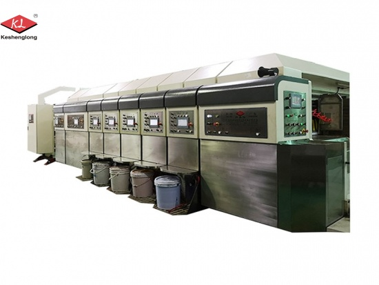 Carton Box Printing Machine Suppliers