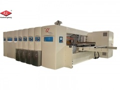 4 Color Flexo Printing Machine Manufacturers